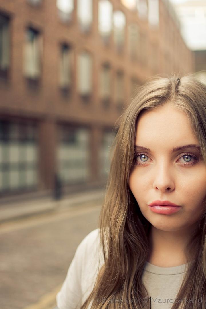 Retratos/Natalie 10