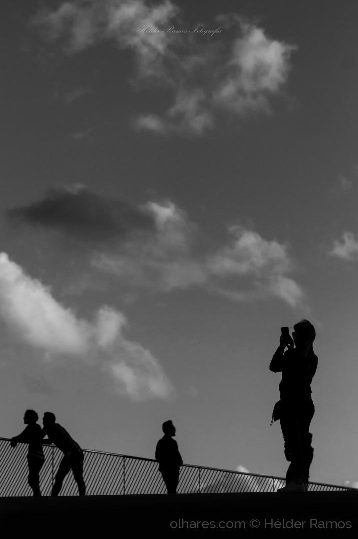 Paisagem Urbana/A fotografia