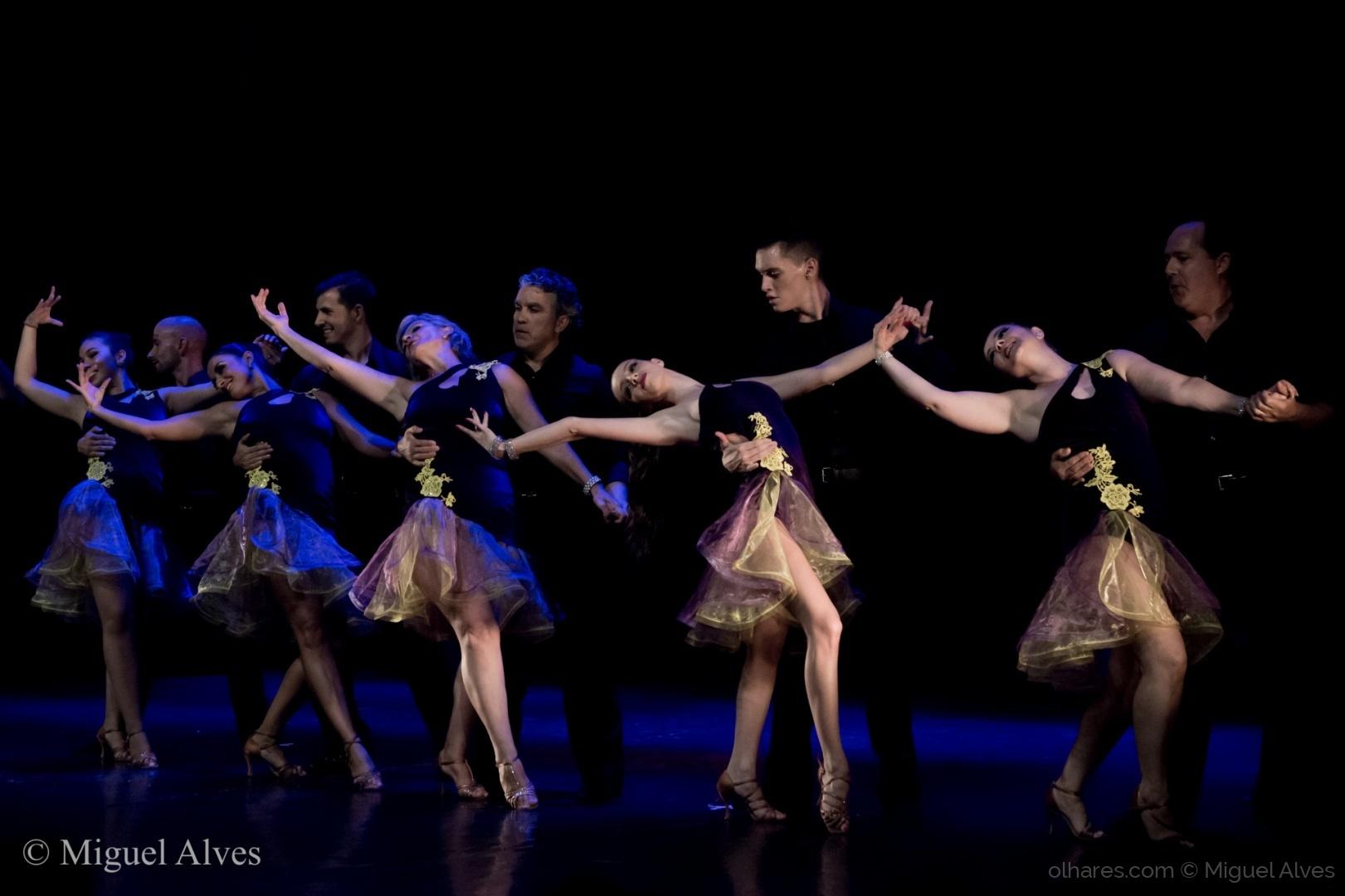 Espetáculos/Master Dance