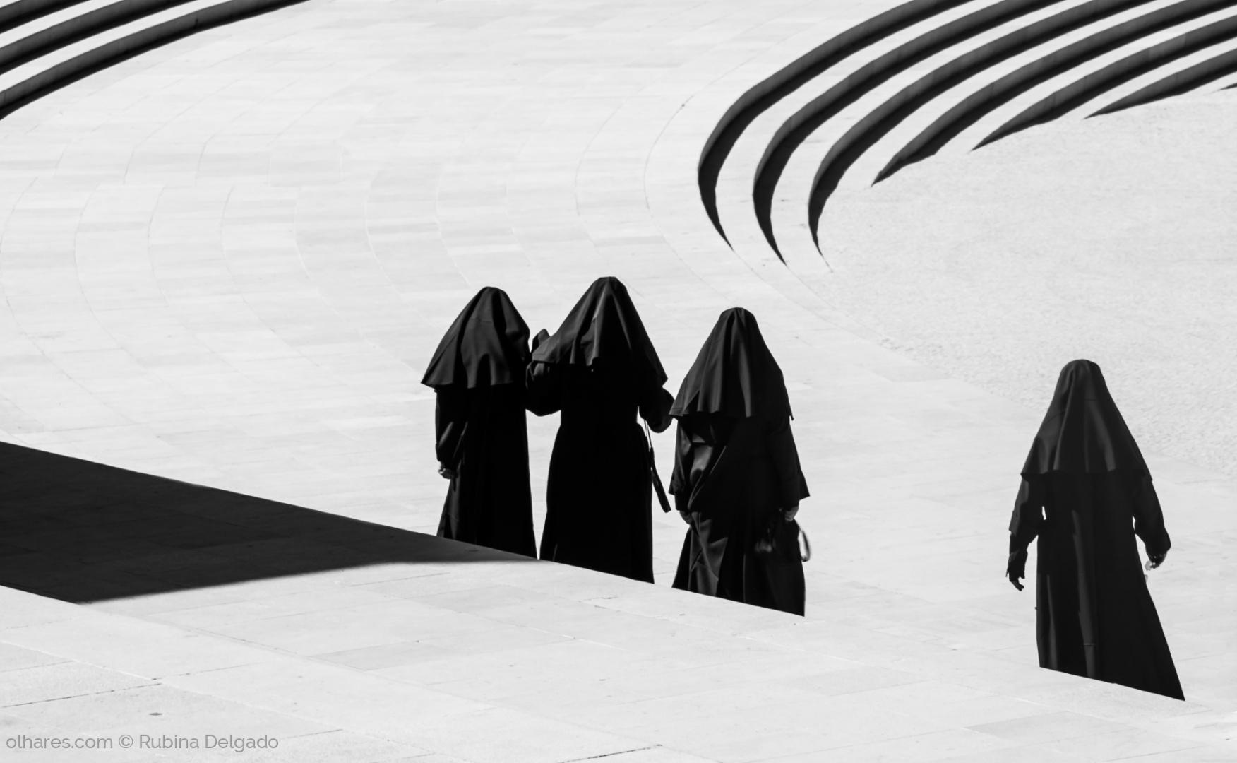 Paisagem Urbana/Santuario de Fatima