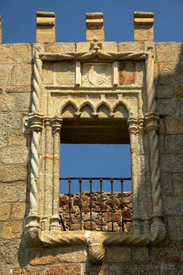 História/Paço da Giela ( I ) --- Arcos de Valdevez