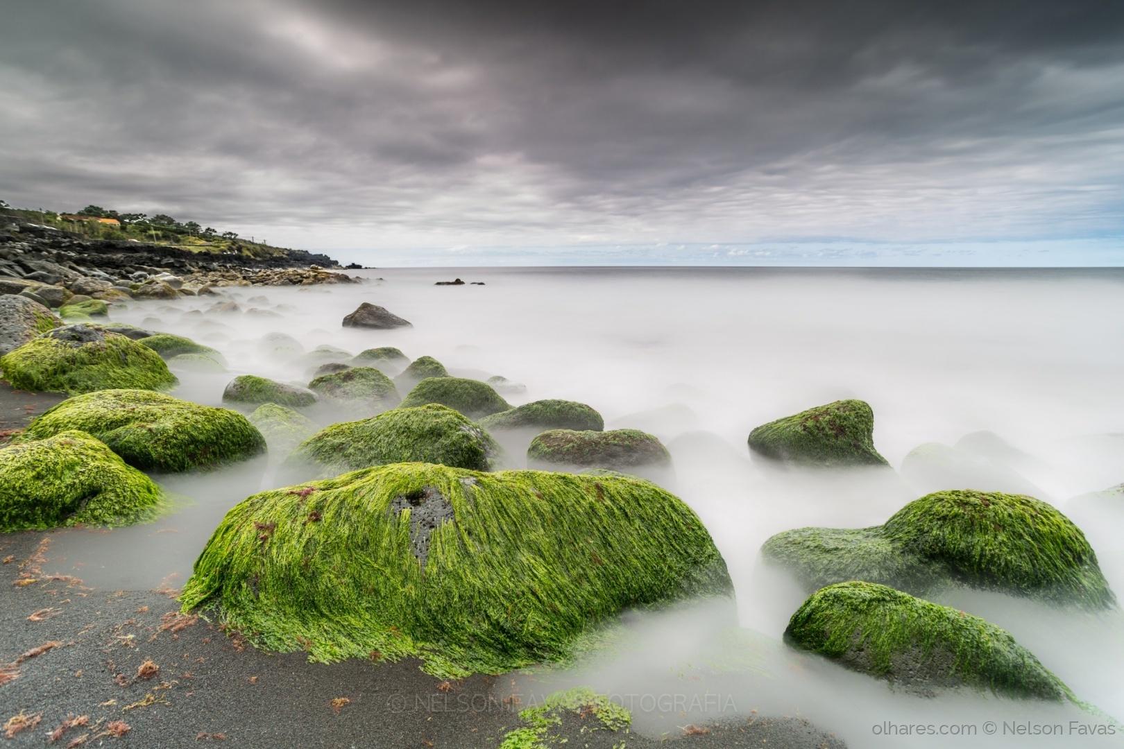 Paisagem Natural/Praia do Norte
