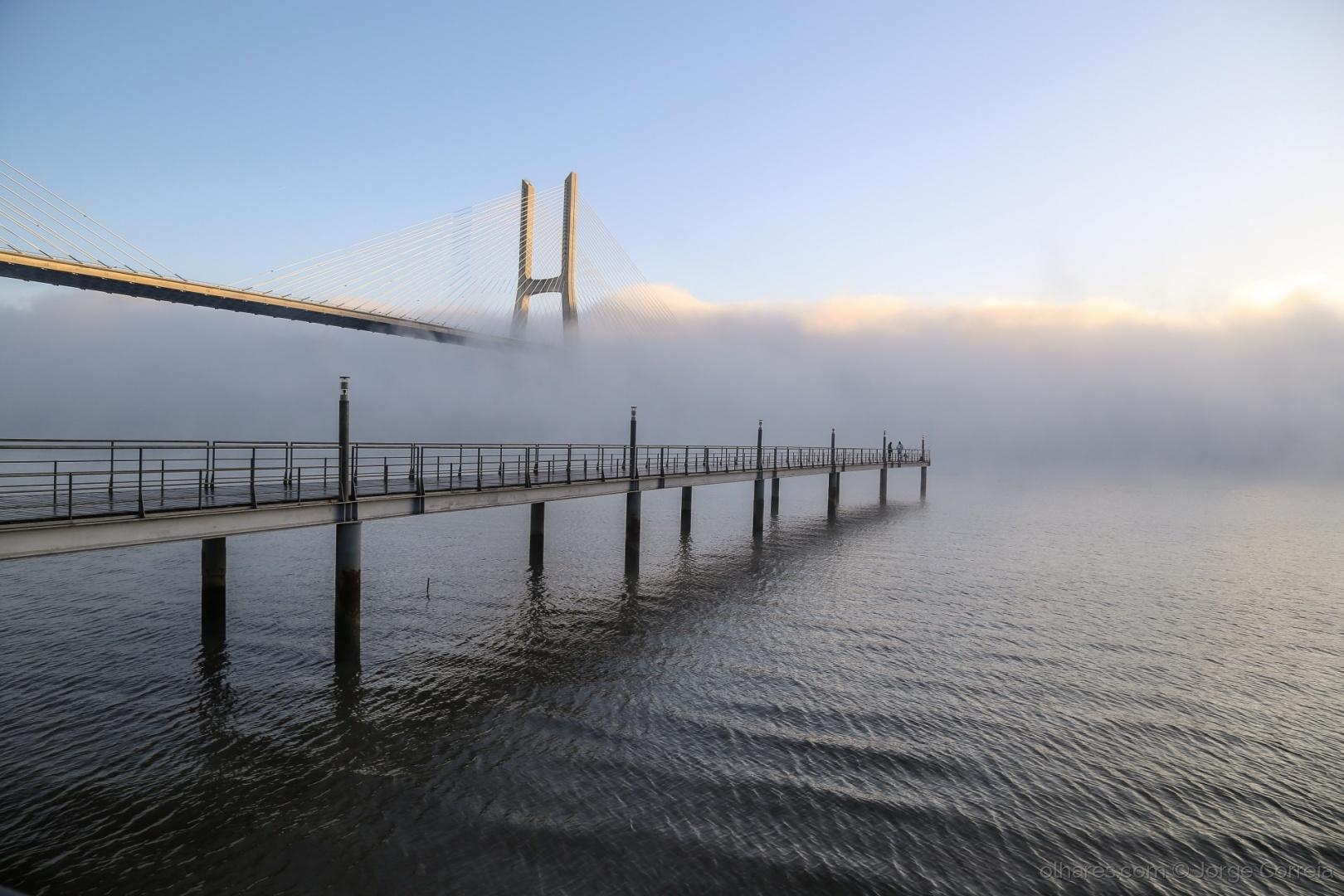 Outros/...outra vez a ponte