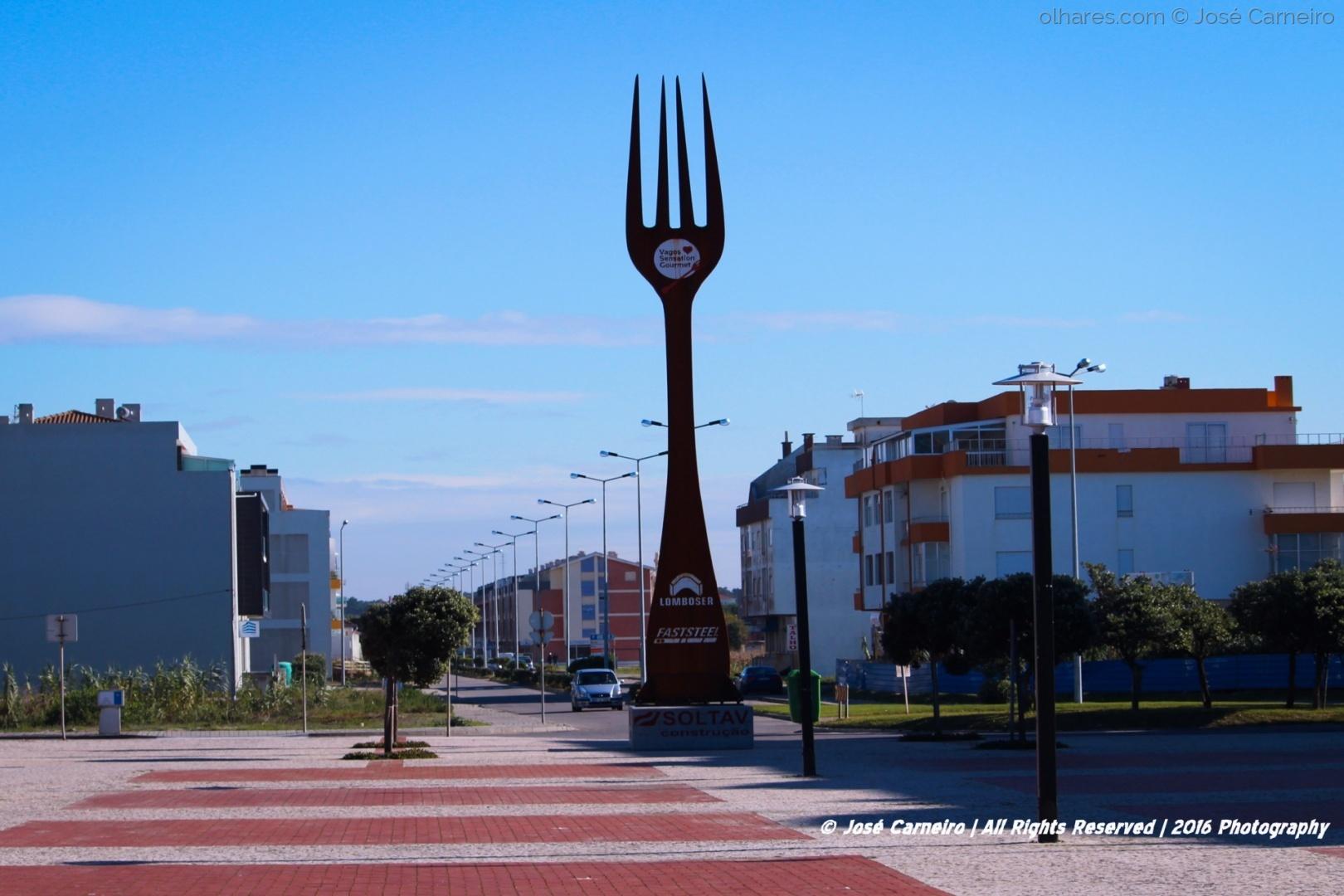 """Paisagem Urbana/Photo #2181 ..."""" DIETA MEDITERRÂNICA ... """" II"""
