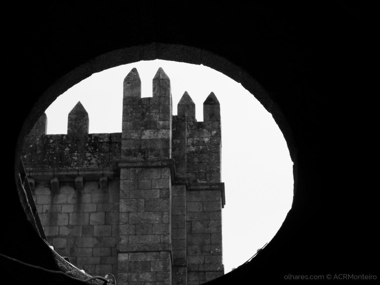 História/Sé do Porto.