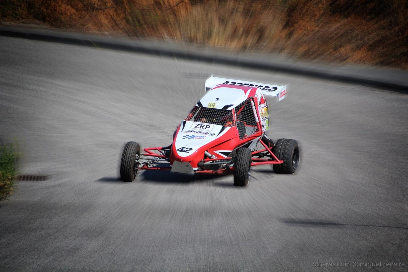 Desporto e Ação/Kartcross