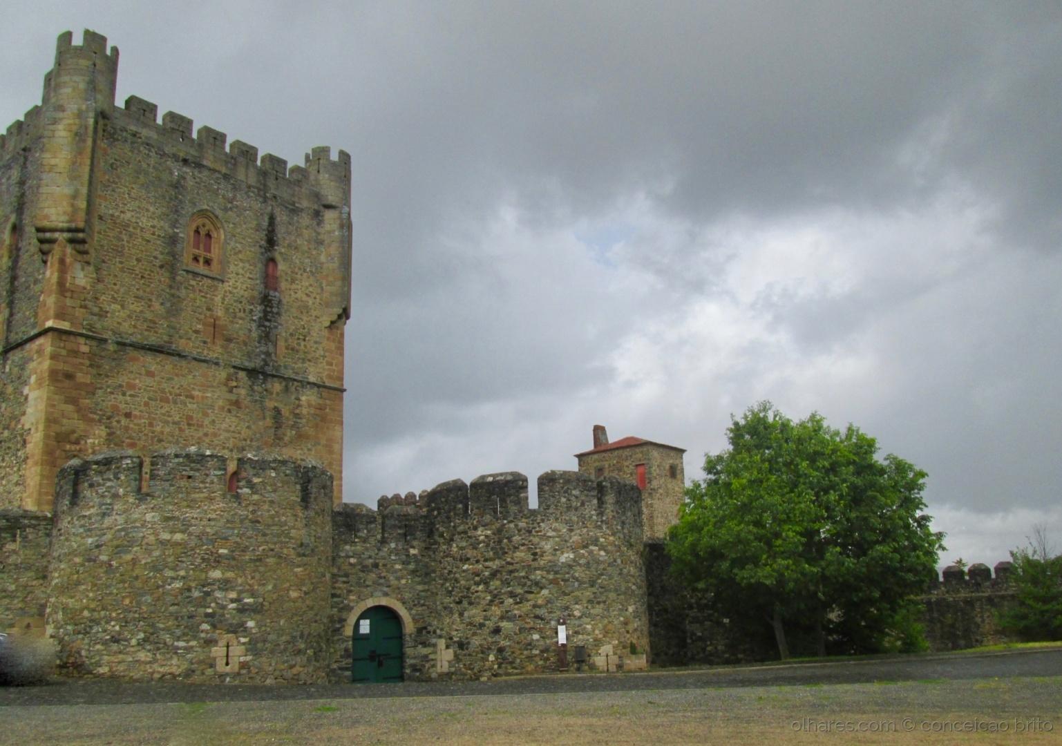 História/O Castelo