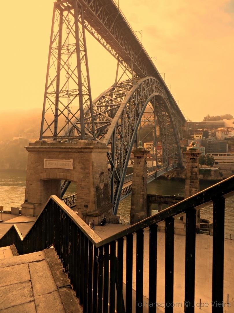 Paisagem Urbana/Do sonho uma ponte