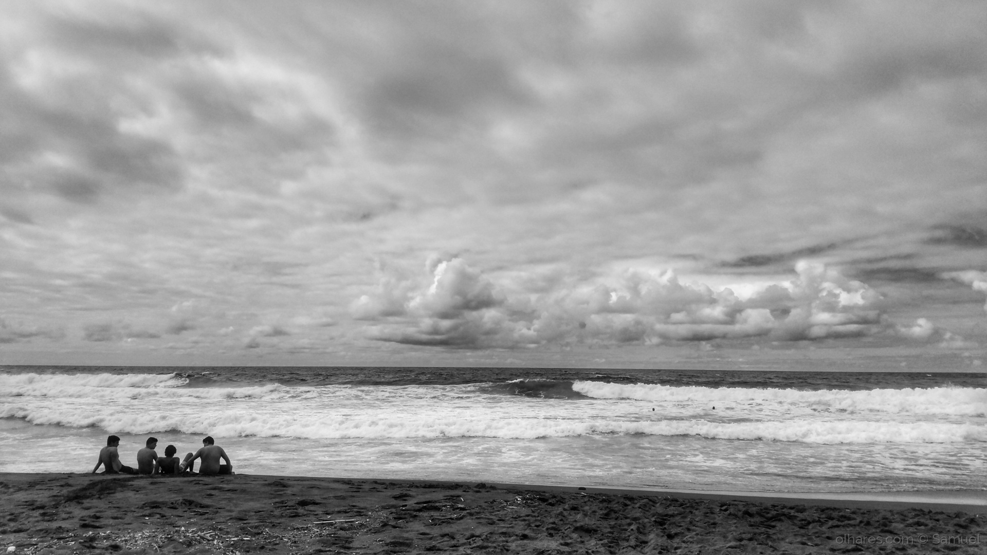 Paisagem Natural/Waiting for Mermaids...