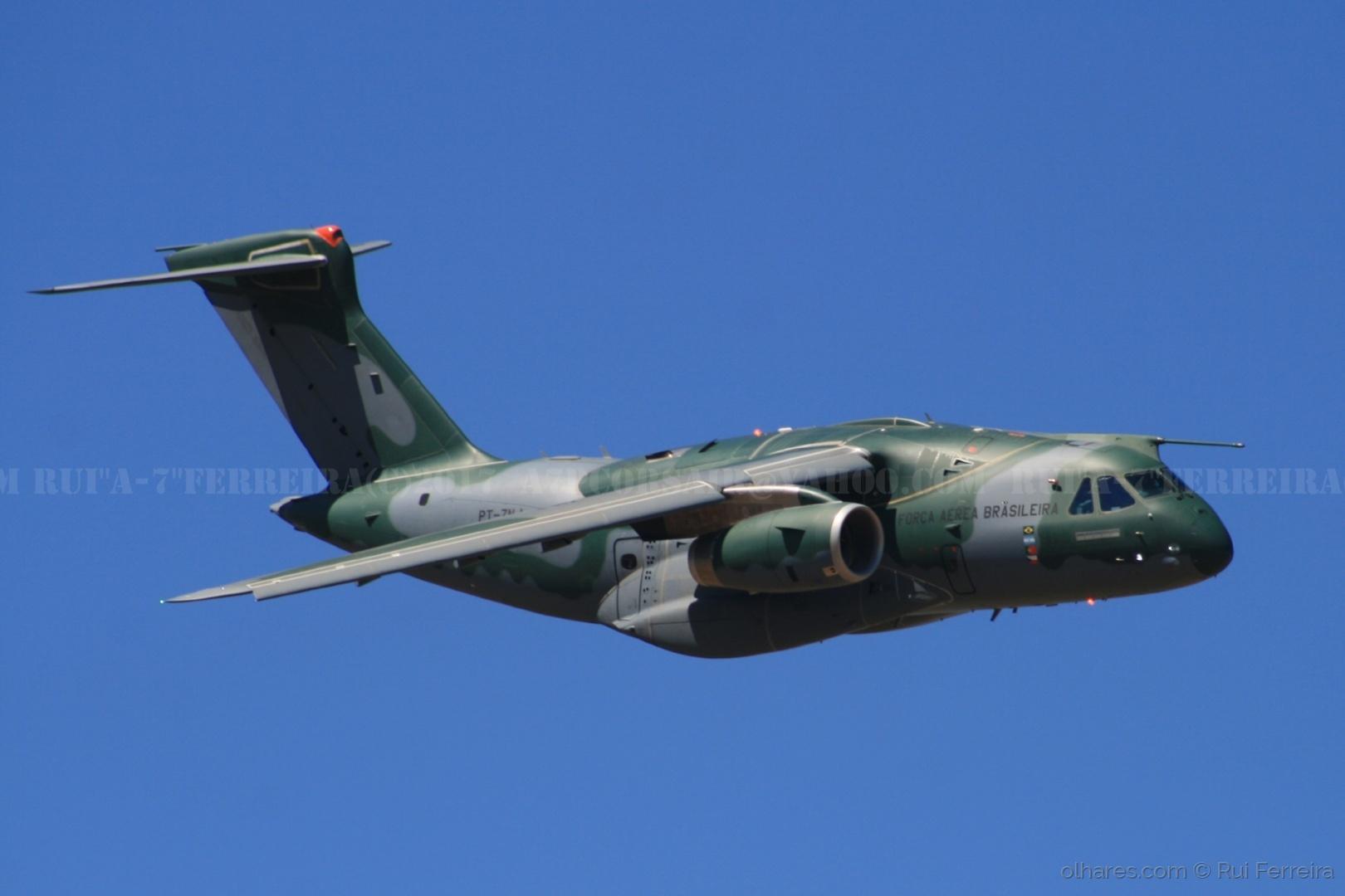 Outros/KC-390