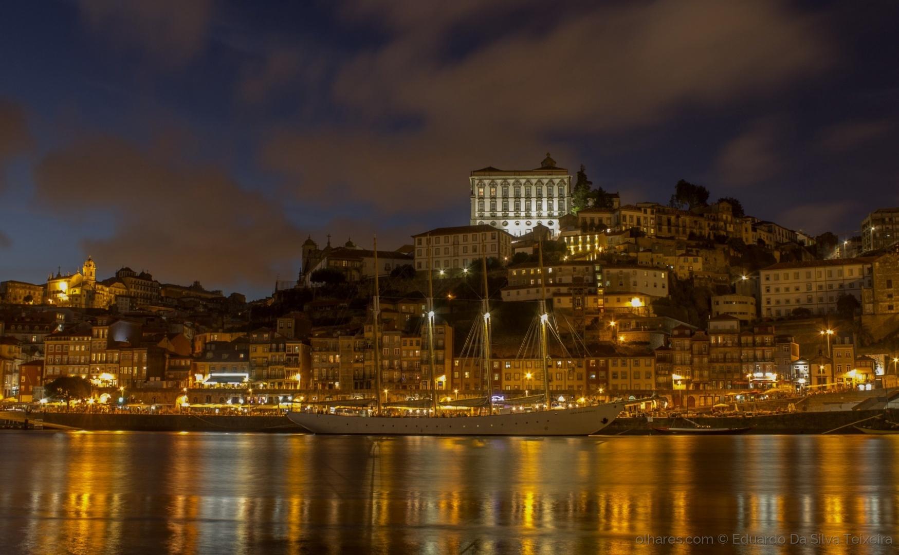 Gentes e Locais/Ribeira (Porto)