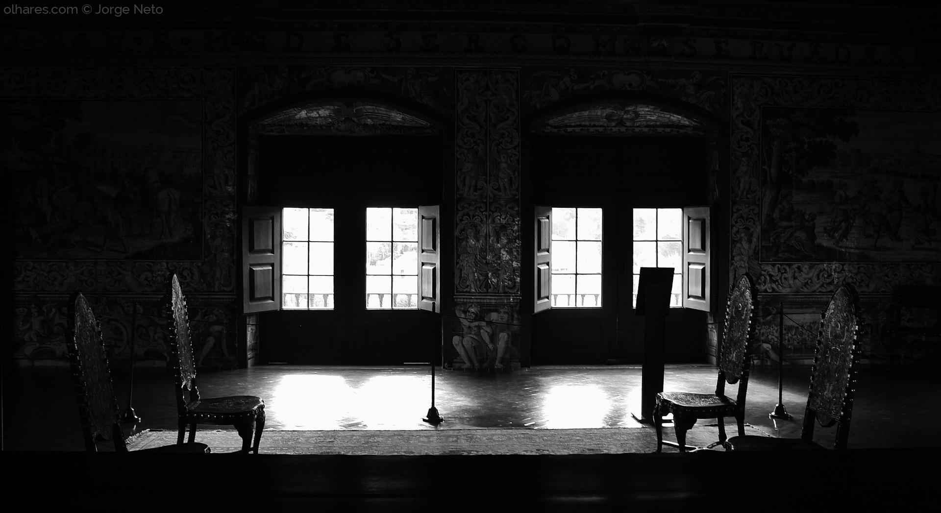 História/Sala dos Azulejos