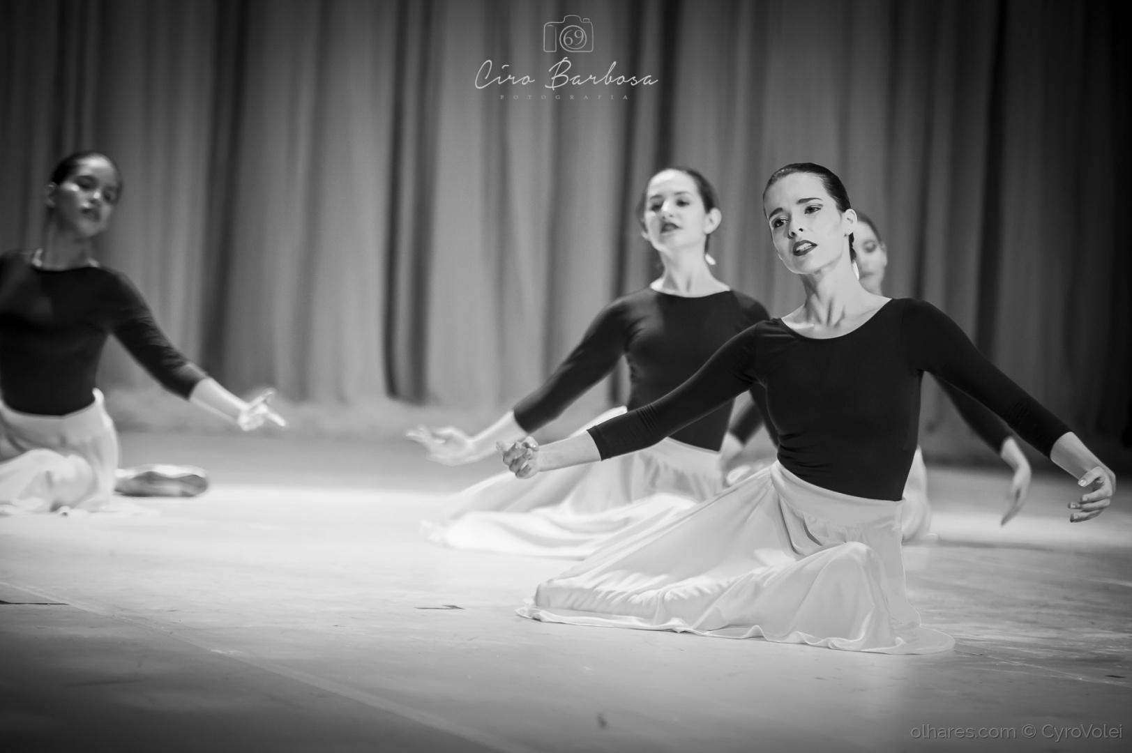Espetáculos/ballet, emilia vasconcelos