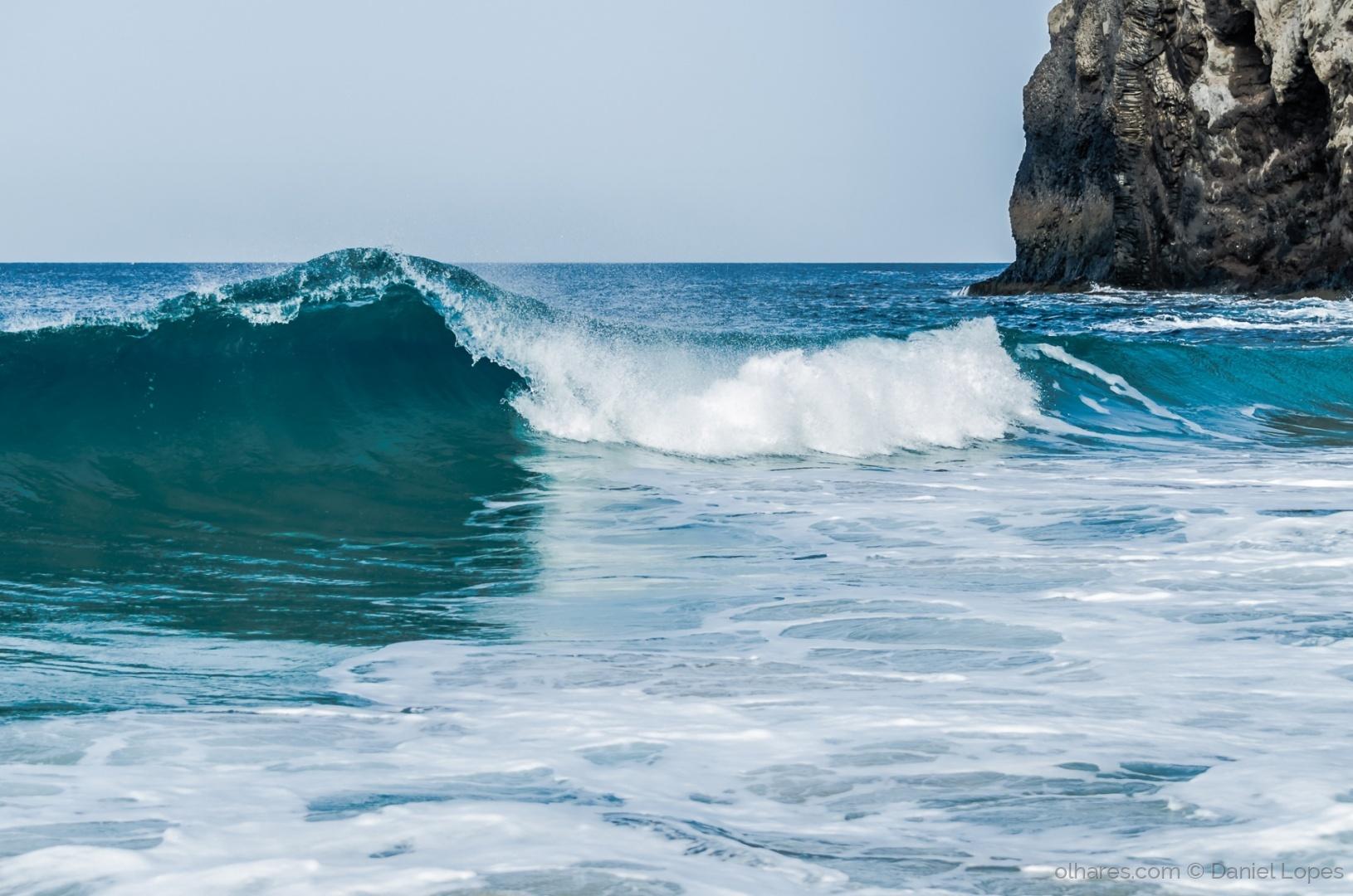 Paisagem Natural/Amanhecer na Praia de São Pedro