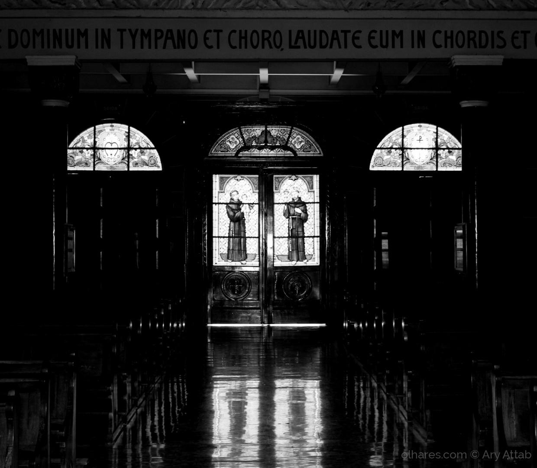 Gentes e Locais/Basílica
