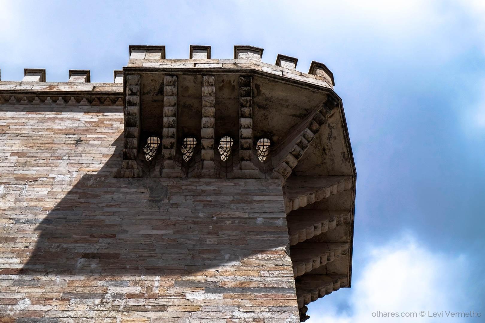 História/A torre de menagem,,,