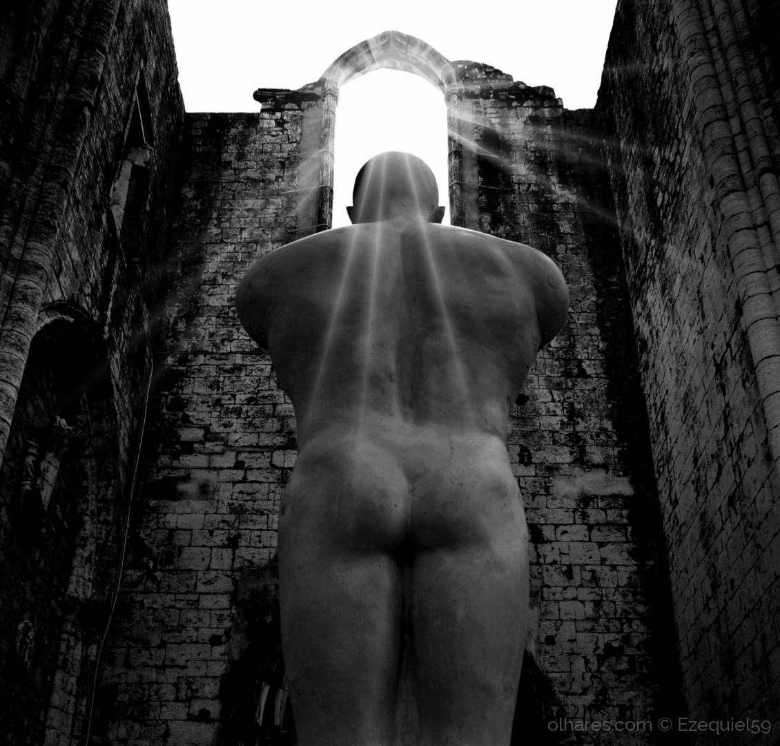 História/The spirit of the light (Ler descrição)