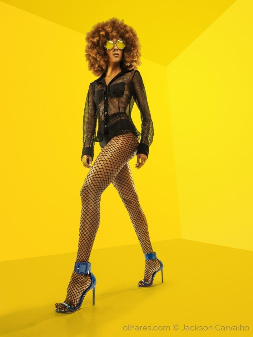 Moda/Disco Glamour #6