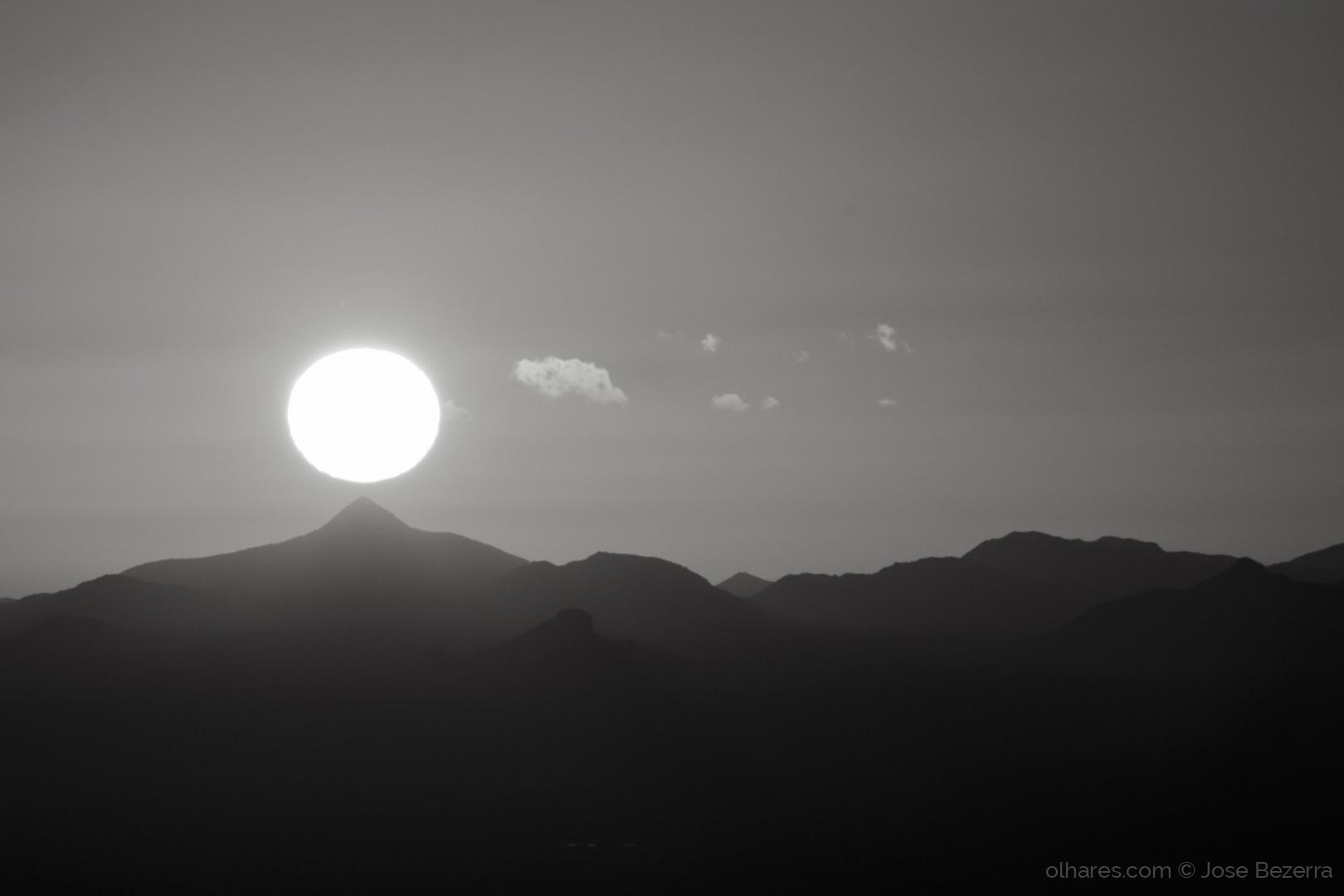 Paisagem Natural/Pico do Cabugi...