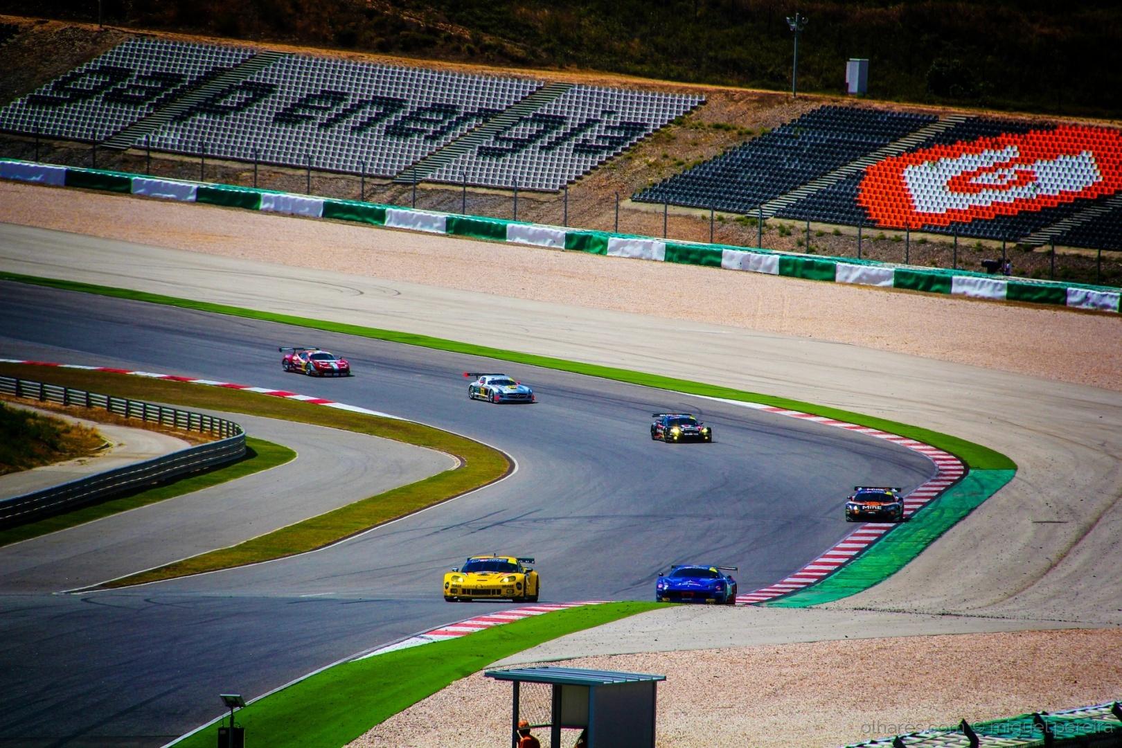 Desporto e Ação/Racing