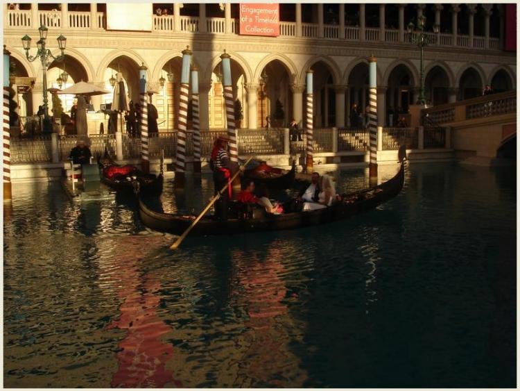 Paisagem Urbana/Venetian...