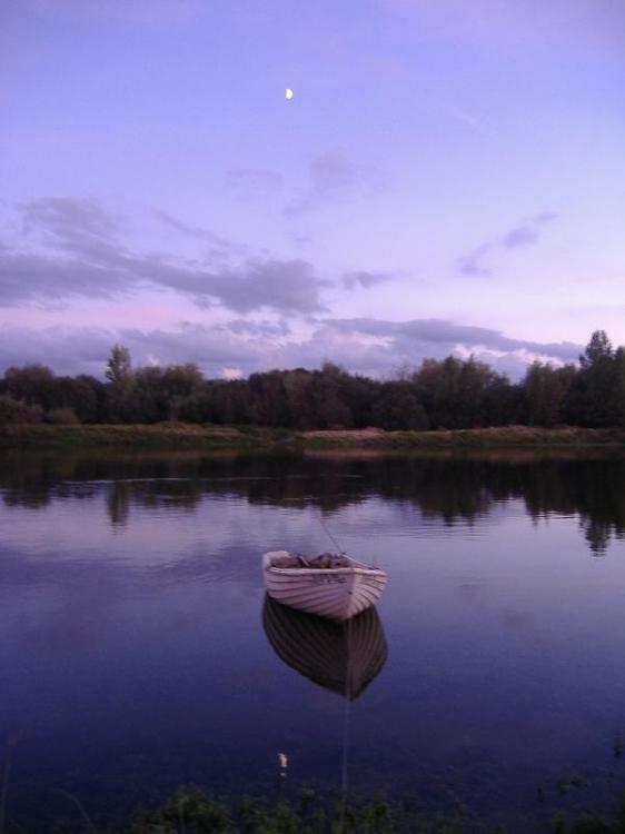 Outros/*Um barco ao Luar...*