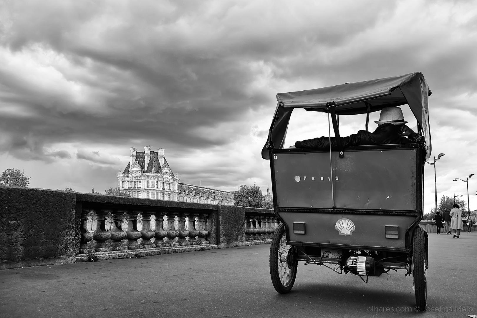 Gentes e Locais/Paris