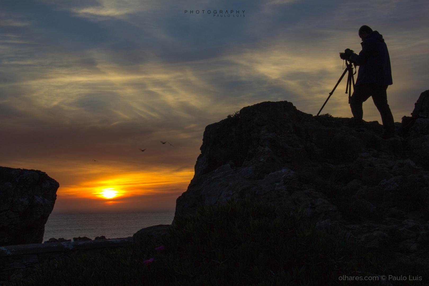 Gentes e Locais/The photographer