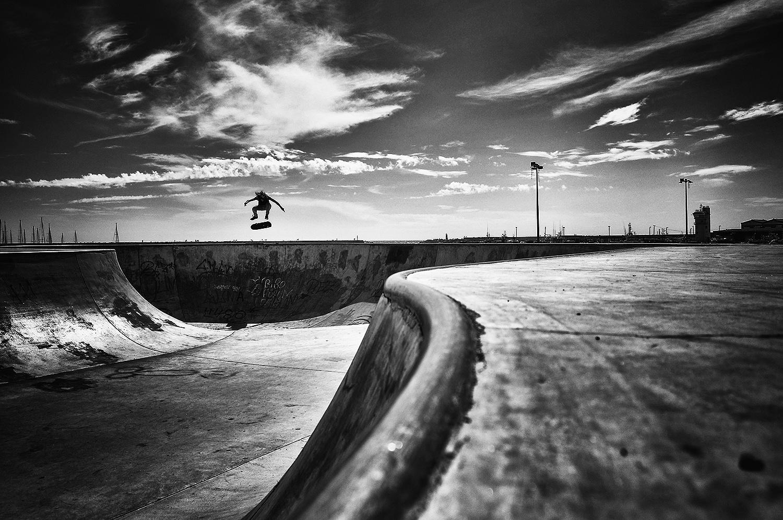 Desporto e Ação/Skate in Style !