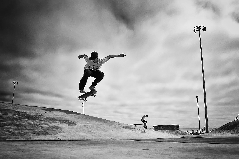 Desporto e Ação/Another Jump !