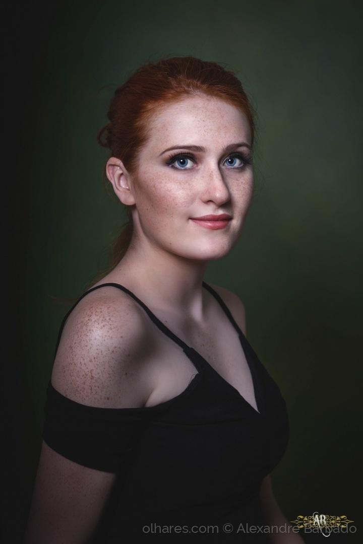 Retratos/Adriana