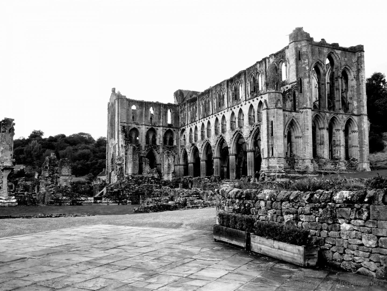 História/Abadia Cisterciense de Rievaulx