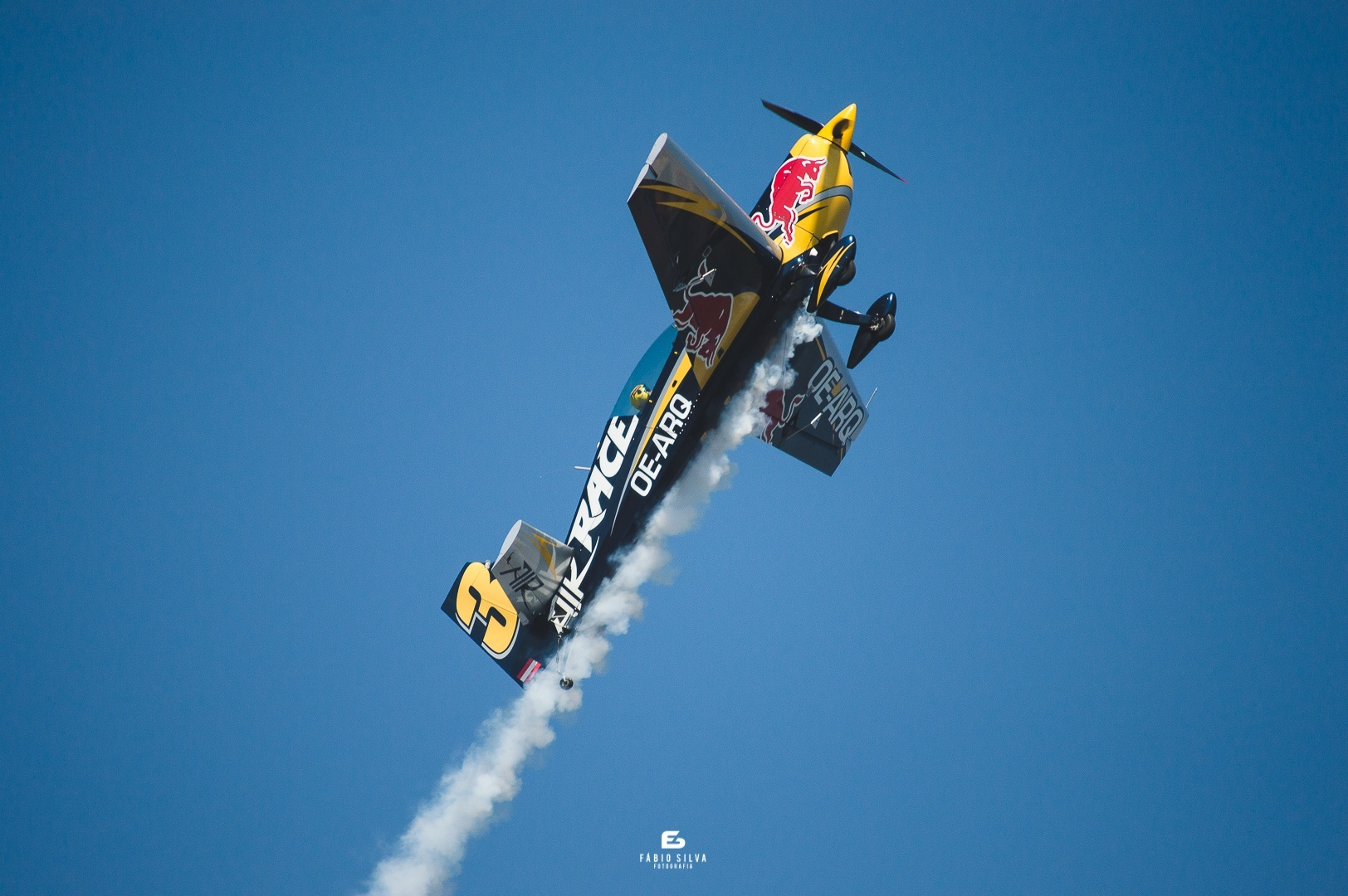 Desporto e Ação/RedBull Air Race Porto 2017