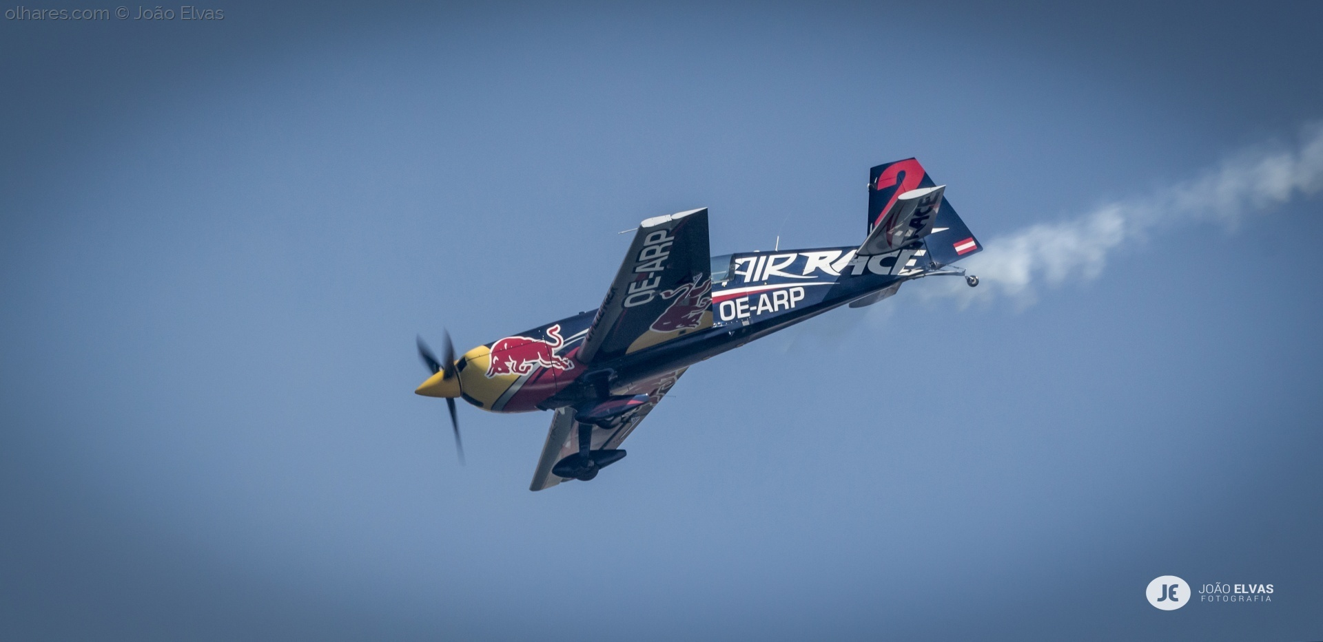 Fotojornalismo/Red Bull Air Race 2017
