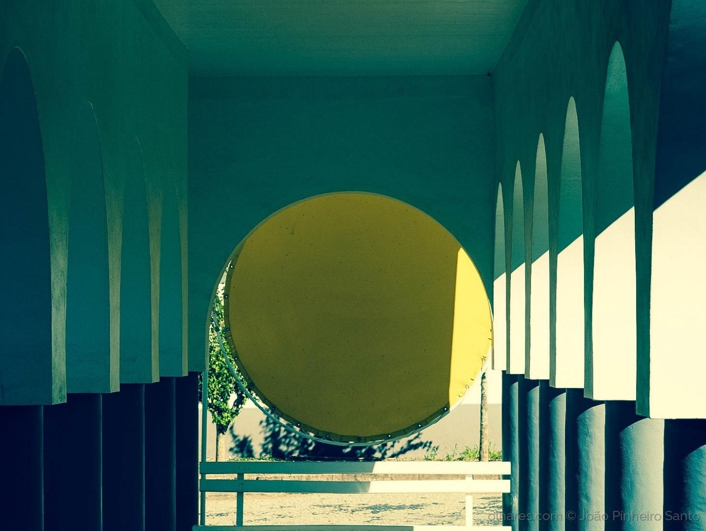Abstrato/Sincronias geométricas!!