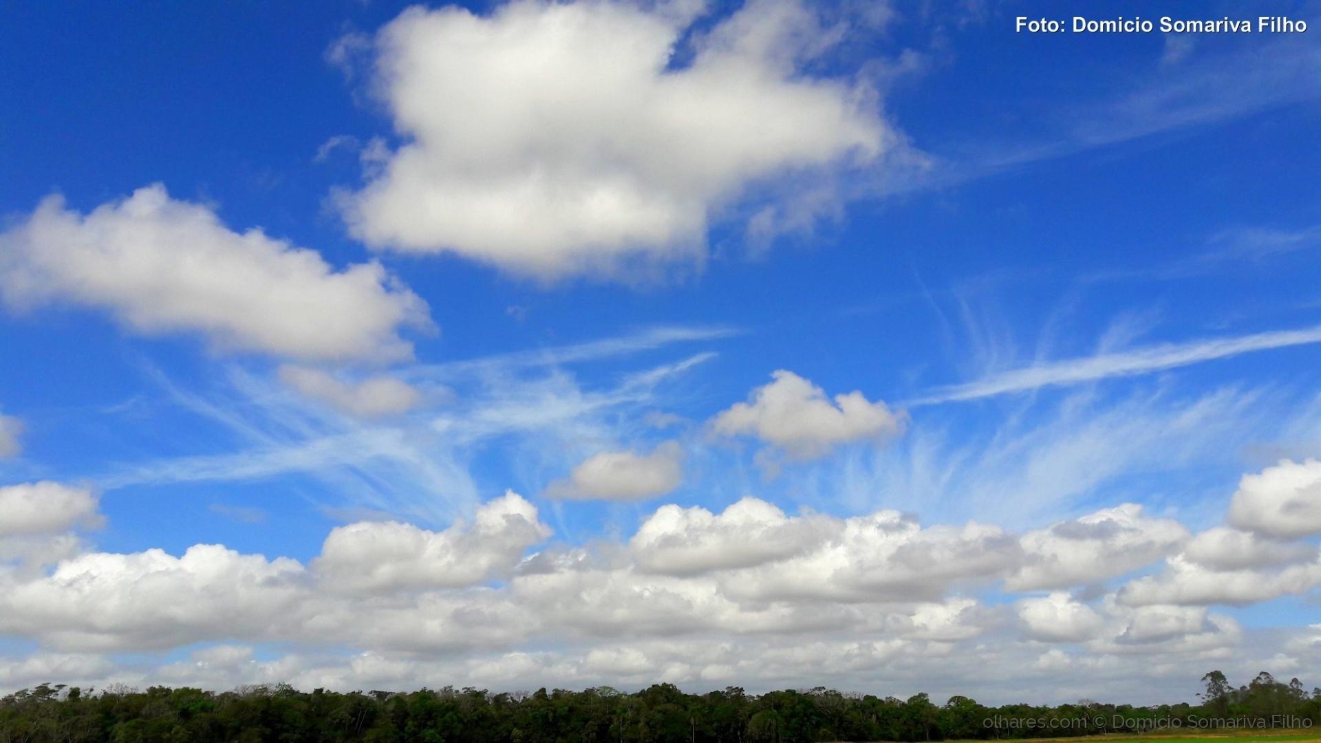 Outros/Nuvens (celular)