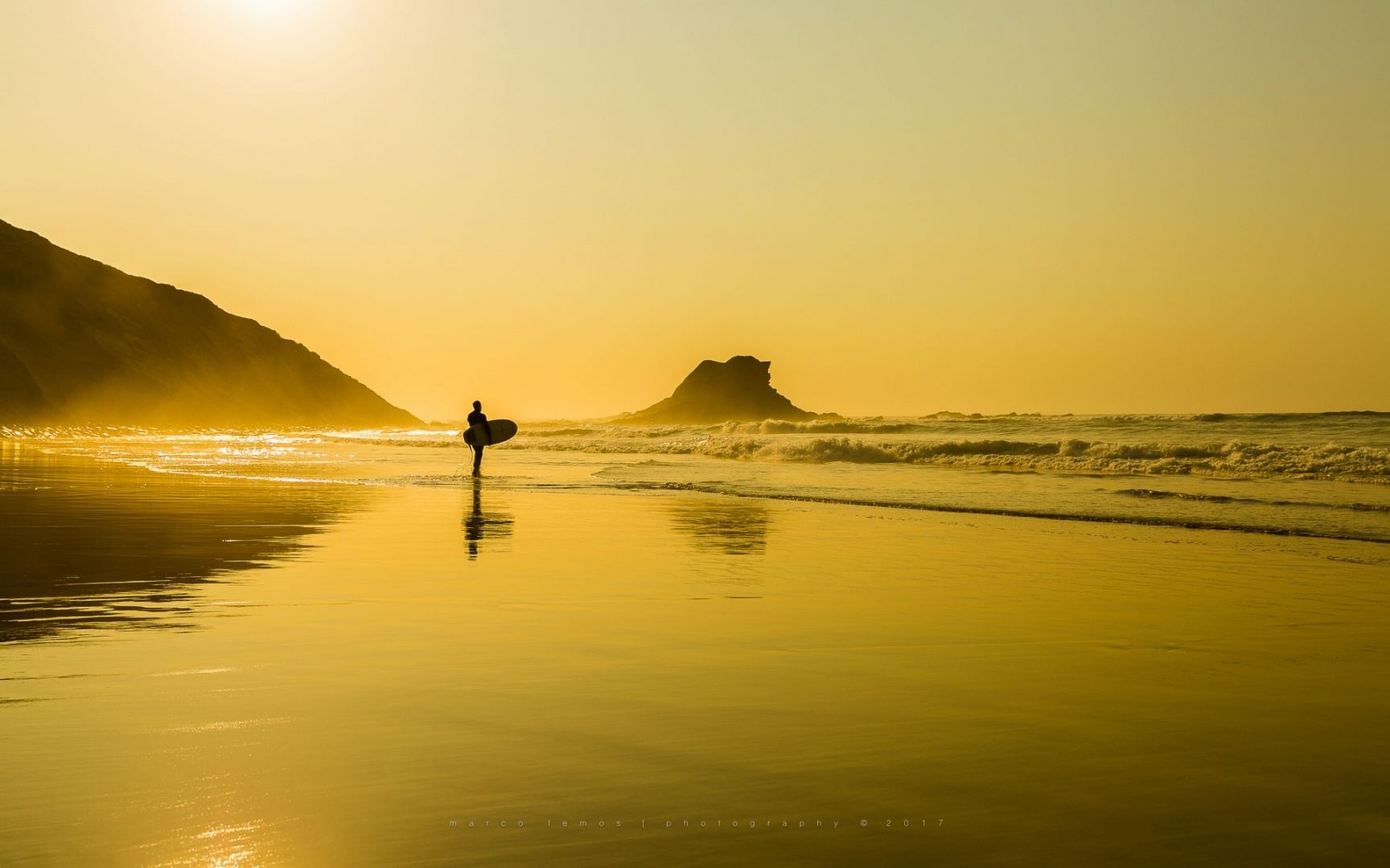 Paisagem Natural/The endless summer