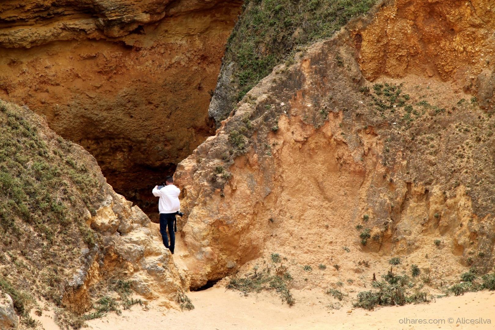 Gentes e Locais/Praia da Rocha..........