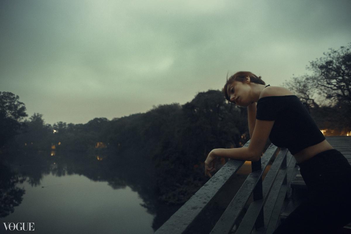 Retratos/Silence