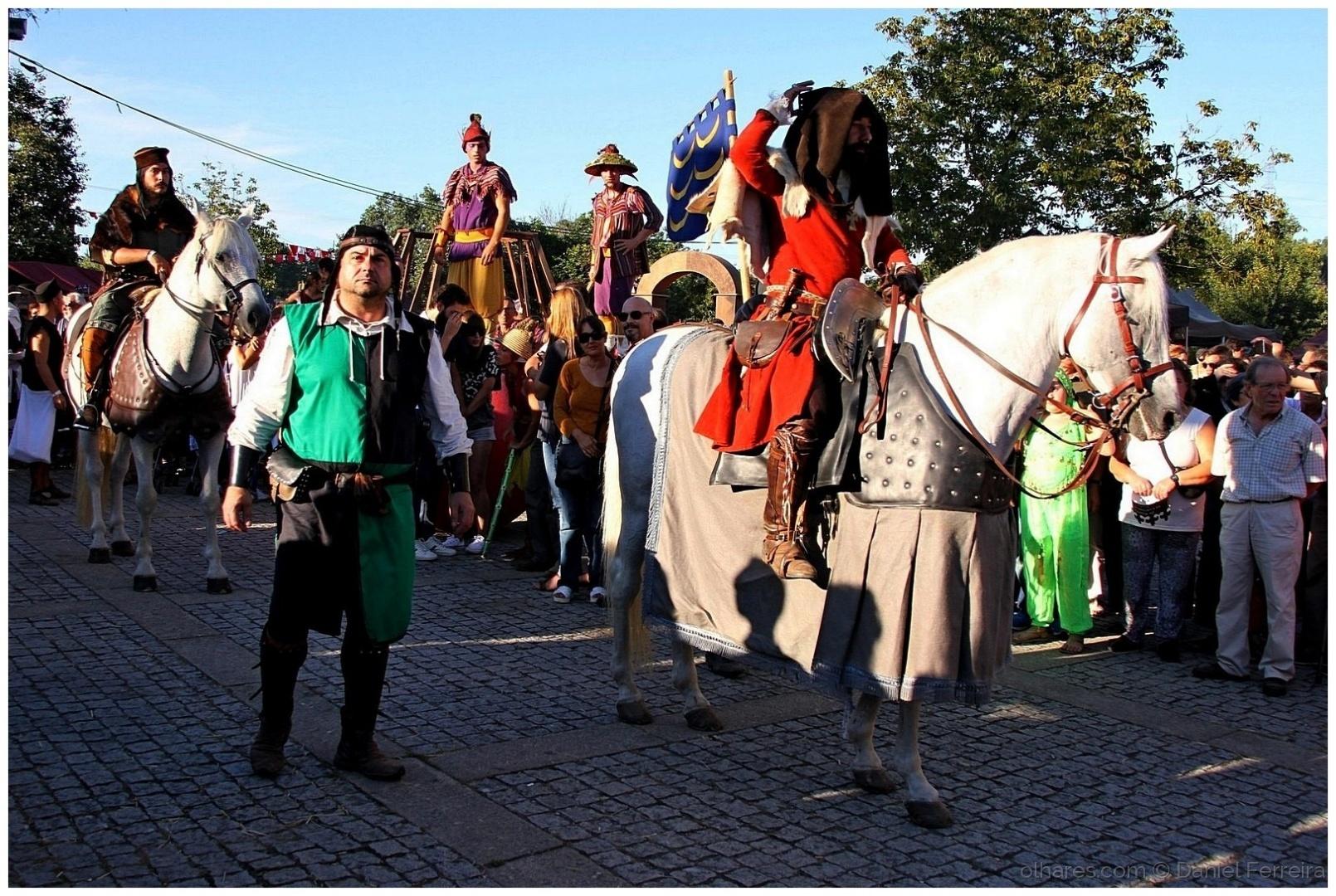 Espetáculos/Feira Medieval de Leça do Balio