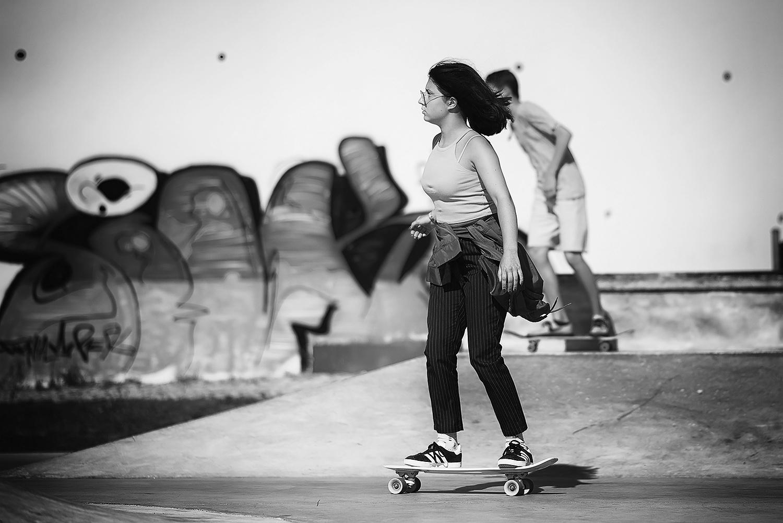 Desporto e Ação/Skate Serie 1 !