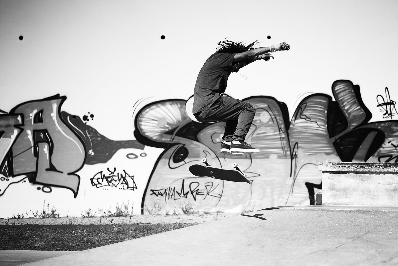 Desporto e Ação/Urban skate !