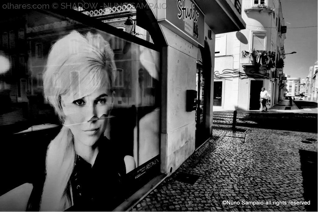 Gentes e Locais/ A alma das ruas...