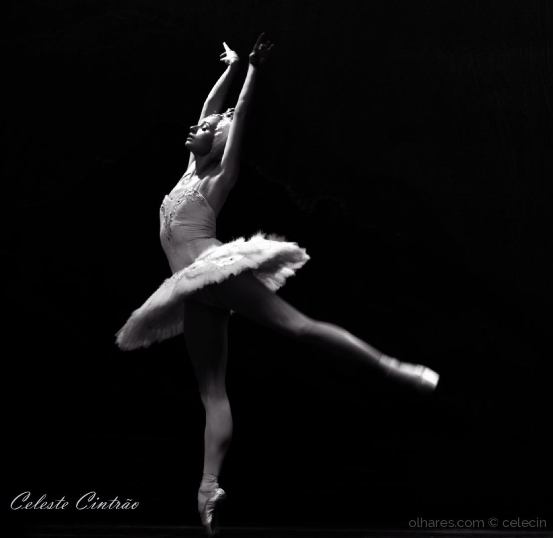 Espetáculos/A bailarina .