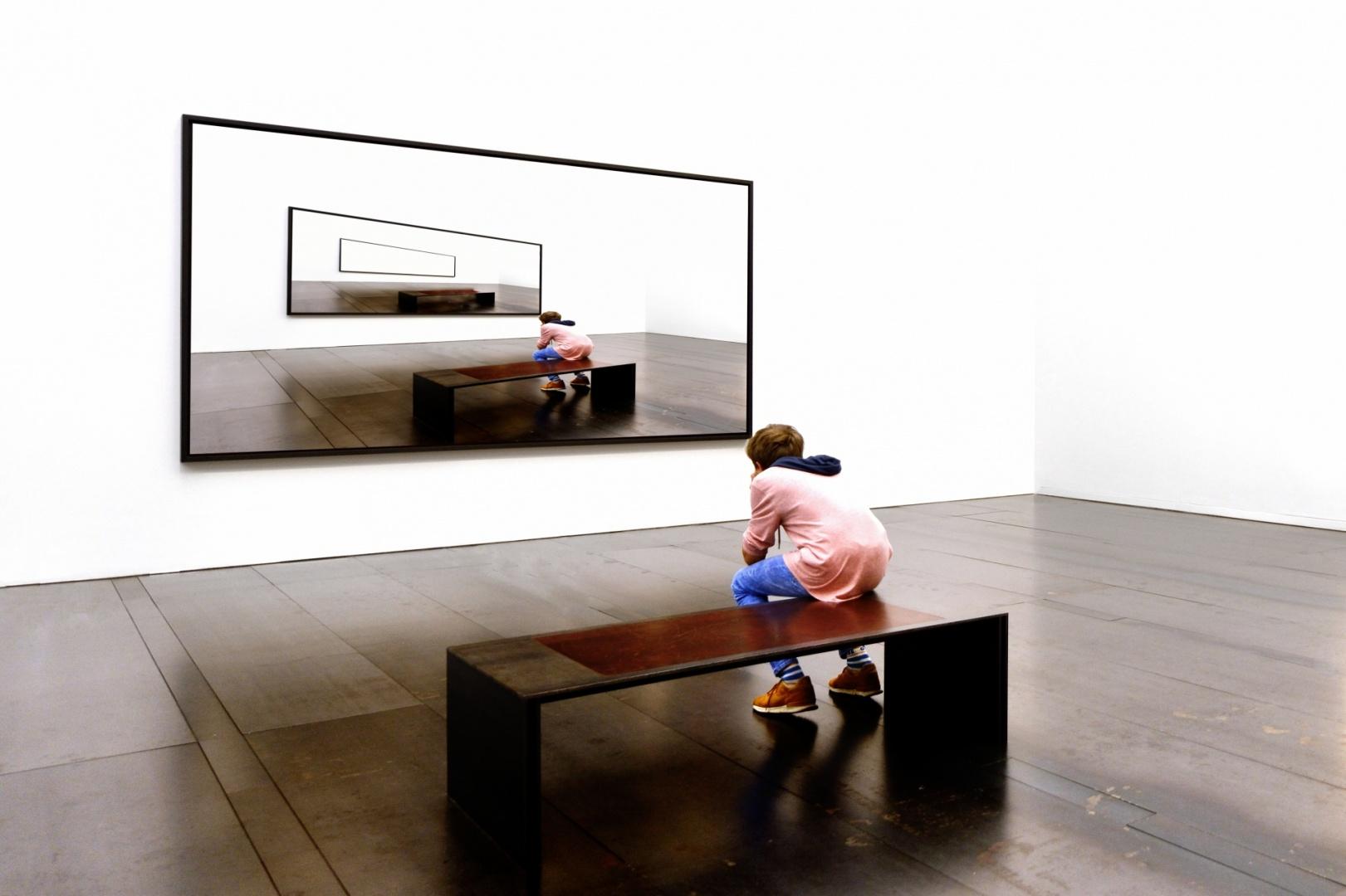 Arte Digital/Depois da ausência e eu esta a consciência.