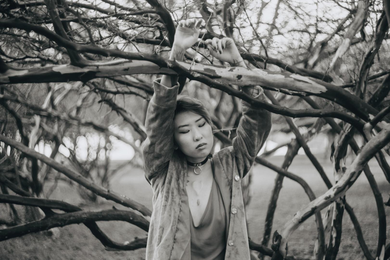 Retratos/Alyssa