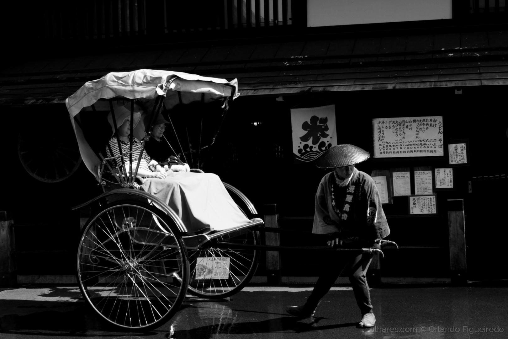 Gentes e Locais/Rickshaw 2