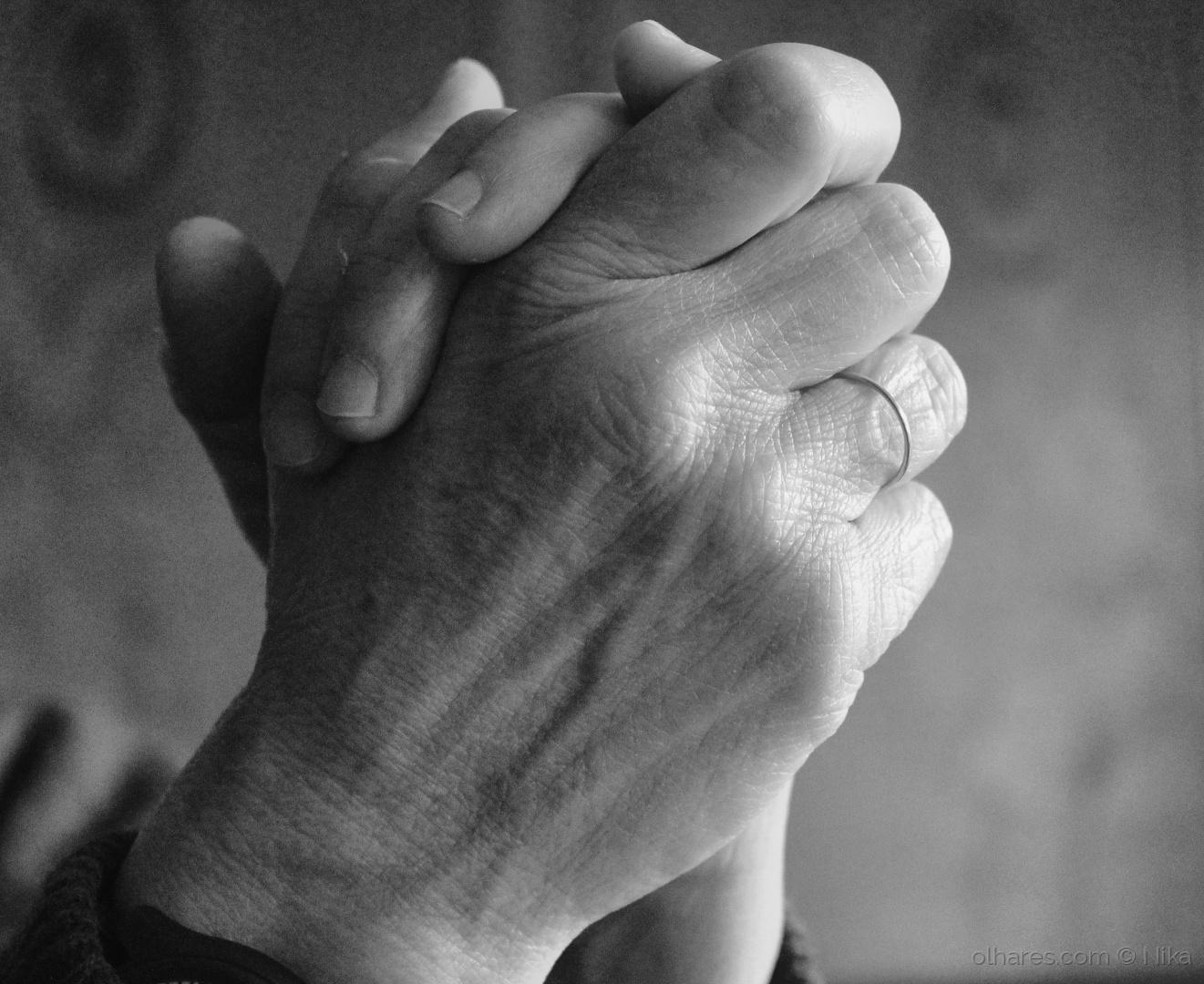 Outros/em oração