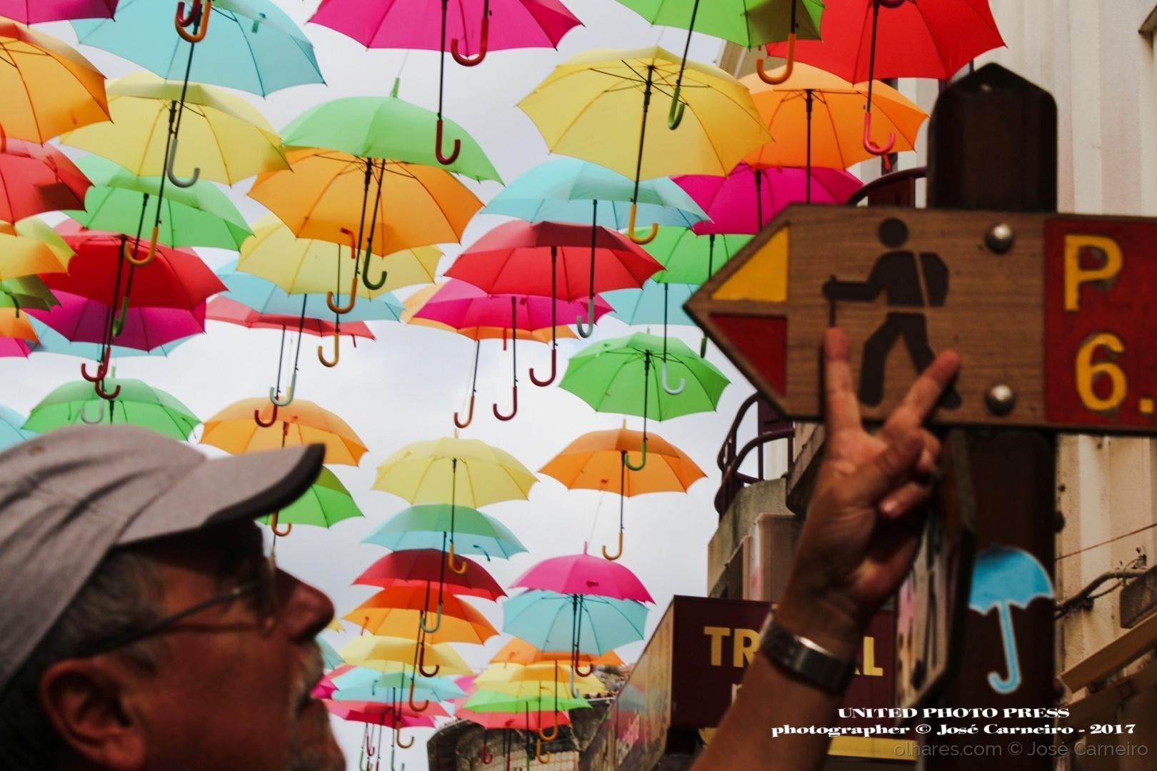 """Fotojornalismo/Photo #2265 ... """" OLHARES ... em Águeda """" (Ler)"""