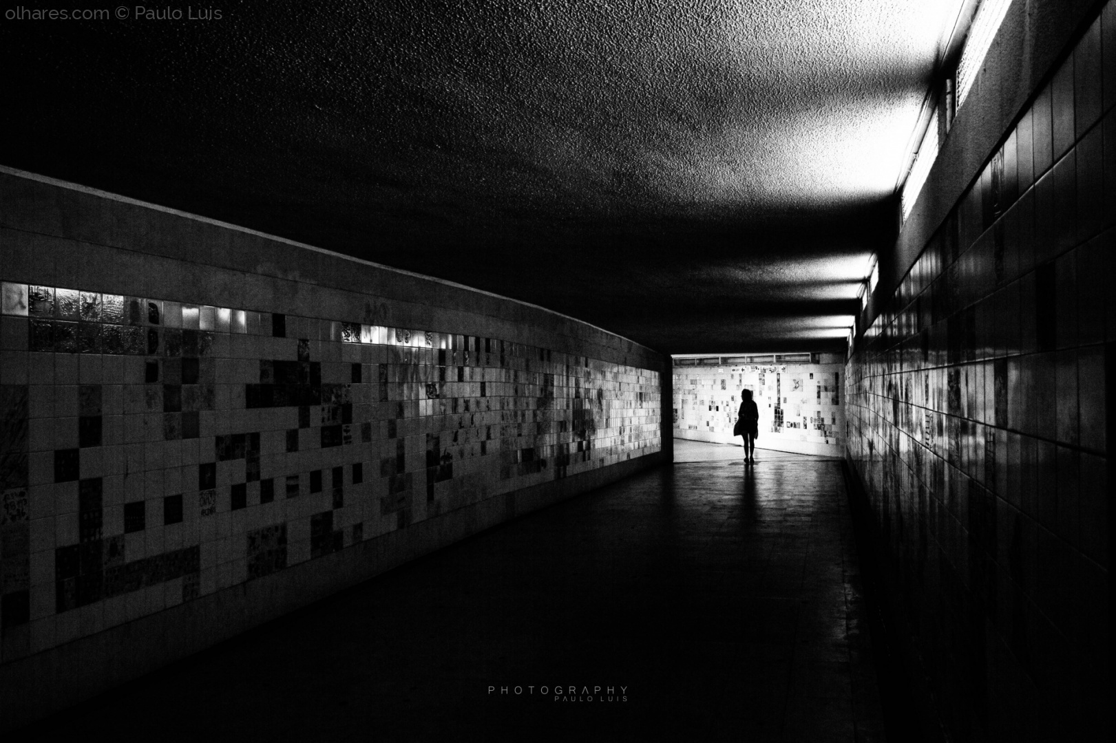 Gentes e Locais/Passage of light